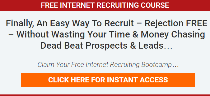 free online recruting course